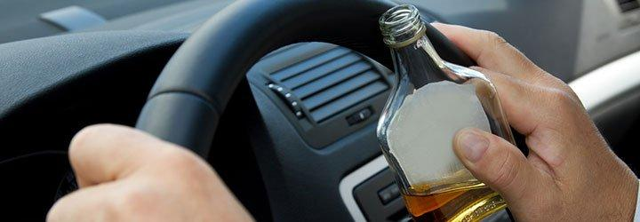 DuPage County DUI and drunk driving lawyer