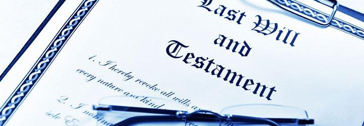 Oak Brook minor inheritance and probate lawyer