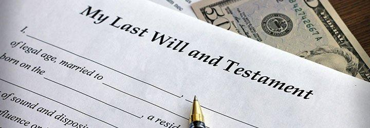 DuPage County wills and estate planning attorney