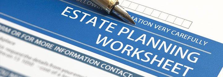 DuPage County Illinois estate planning lawyer