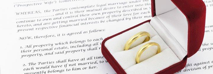 DuPage prenuptial agreements attorney